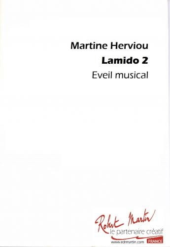 Martine Herviou - The Mi Do Volume 2 - Partition - di-arezzo.co.uk