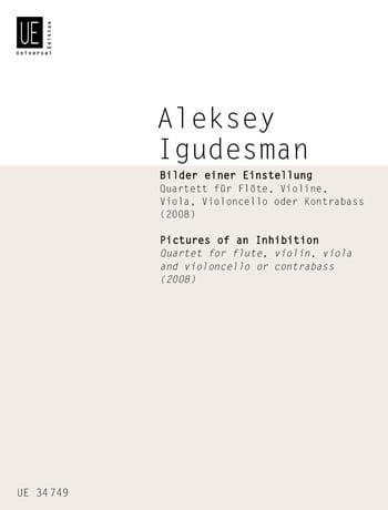Bilder Einer Einstellung 2008 - Aleksey Igudesman - laflutedepan.com
