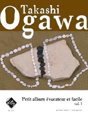 Petit Album Evocateur et Facile Vol 1 - laflutedepan.com