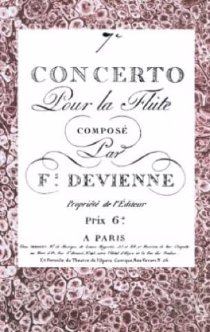 12 Concerti A Flûte Principale - Parte Seconda Concerti Vii-Xi - laflutedepan.com