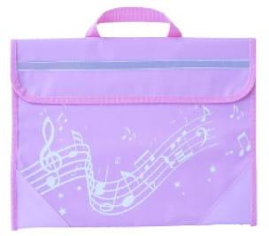 Accessoire - Music Binder - Pink - Accessoire - di-arezzo.co.uk