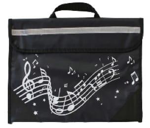 Accessoire - Music Binder - Black - Accessoire - di-arezzo.co.uk