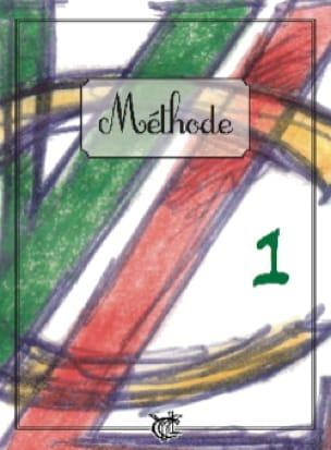 Méthode - Volume 1 - Corre Yann Le - Partition - laflutedepan.com