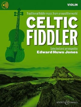 Traditionnels - The Celtic Fiddler New Edition, - Partition - di-arezzo.it