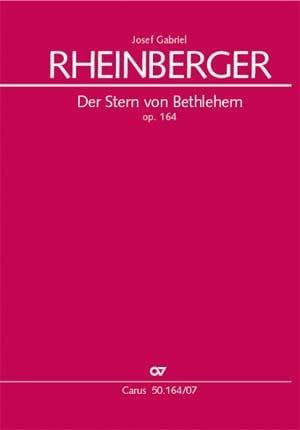Der Sterne Von Bethlehem L'étoile de Bethléem Op. 164 - laflutedepan.com