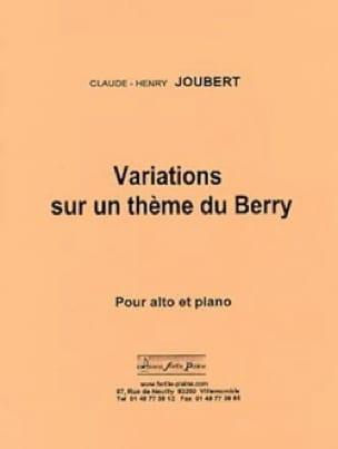 Variations sur un thème du Berry - laflutedepan.com