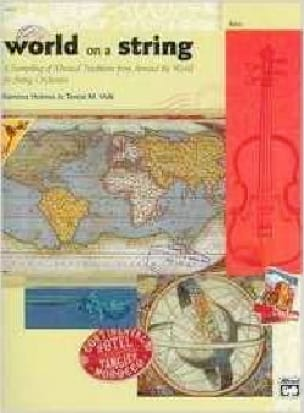 World on a String - Ramona Holmes - Partition - laflutedepan.com