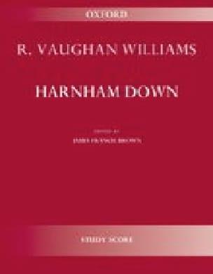 Harnham Down - WILLIAMS VAUGHAN - Partition - laflutedepan.com