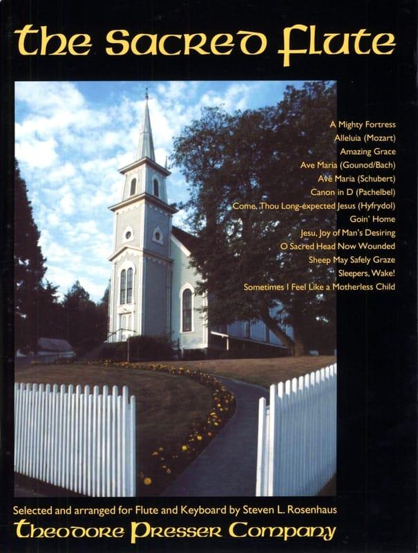 The Sacred Flute - Partition - laflutedepan.com