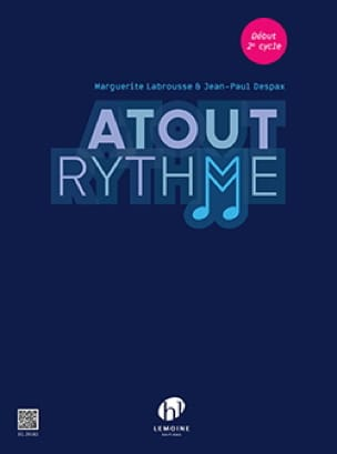 Marguerite LABROUSSE et Jean-Paul DESPAX - Rhythm Asset - Beginning of 2nd Cycle - Partition - di-arezzo.com