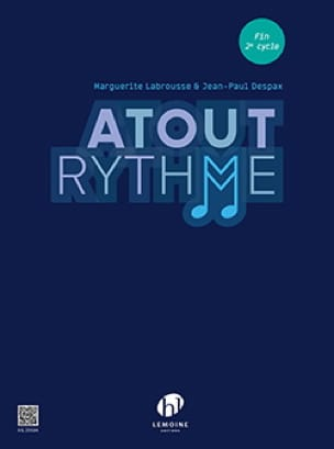 Marguerite LABROUSSE et Jean-Paul DESPAX - Rhythm Asset - End of the 2nd cycle - Partition - di-arezzo.co.uk