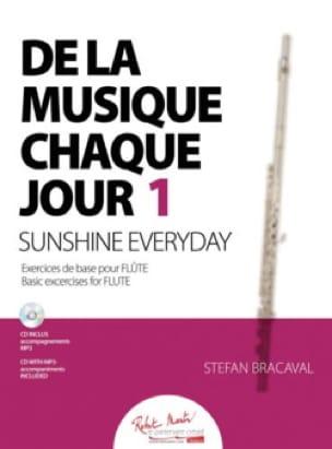 De la musique chaque jour 1 - Flûte - laflutedepan.com