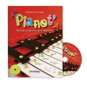 - Pianot method - Partition - di-arezzo.co.uk