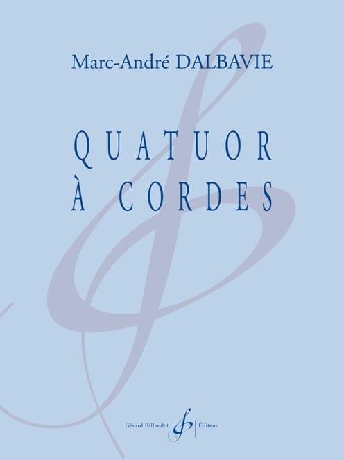 Quatuor à Cordes - Parties + Conducteur - laflutedepan.com