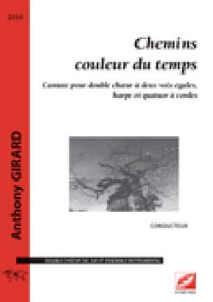 Chemins couleur du temps - Conducteur - laflutedepan.com