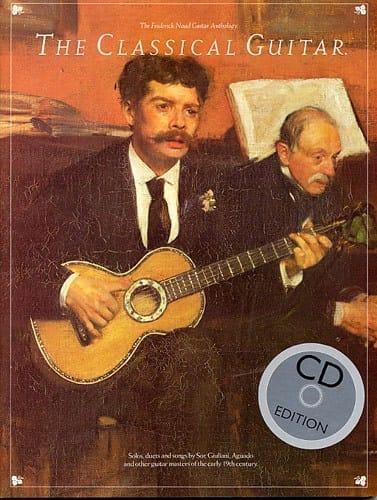 The Classical Guitar - Partition - Guitare - laflutedepan.com