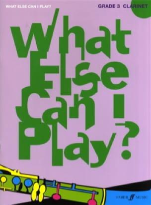 what else can I play ? - Grade 3 - Partition - laflutedepan.com