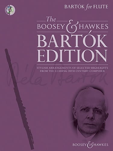 BARTOK - Bartok para flauta - flauta y piano - Partition - di-arezzo.es