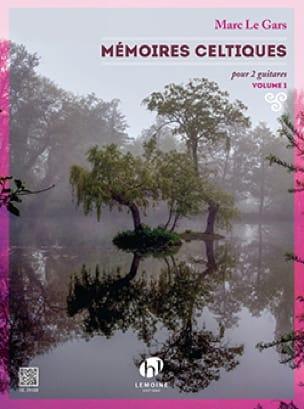 Mémoires Celtiques vol. 1 - 2 Guitares - laflutedepan.com