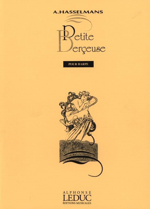Petite berceuse - Alphonse Hasselmans - Partition - laflutedepan.com