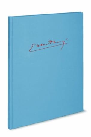 Oeuvres complètes, série IV, volume 2 - FAURÉ - laflutedepan.com