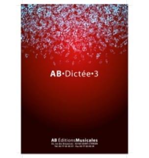 - AB Dictation 3 - Partition - di-arezzo.co.uk