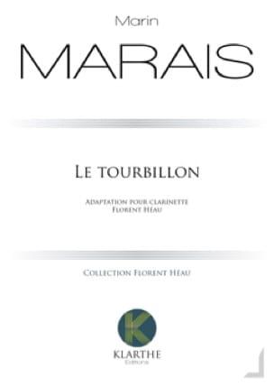 Le Tourbillon - Clarinette seule - laflutedepan.com