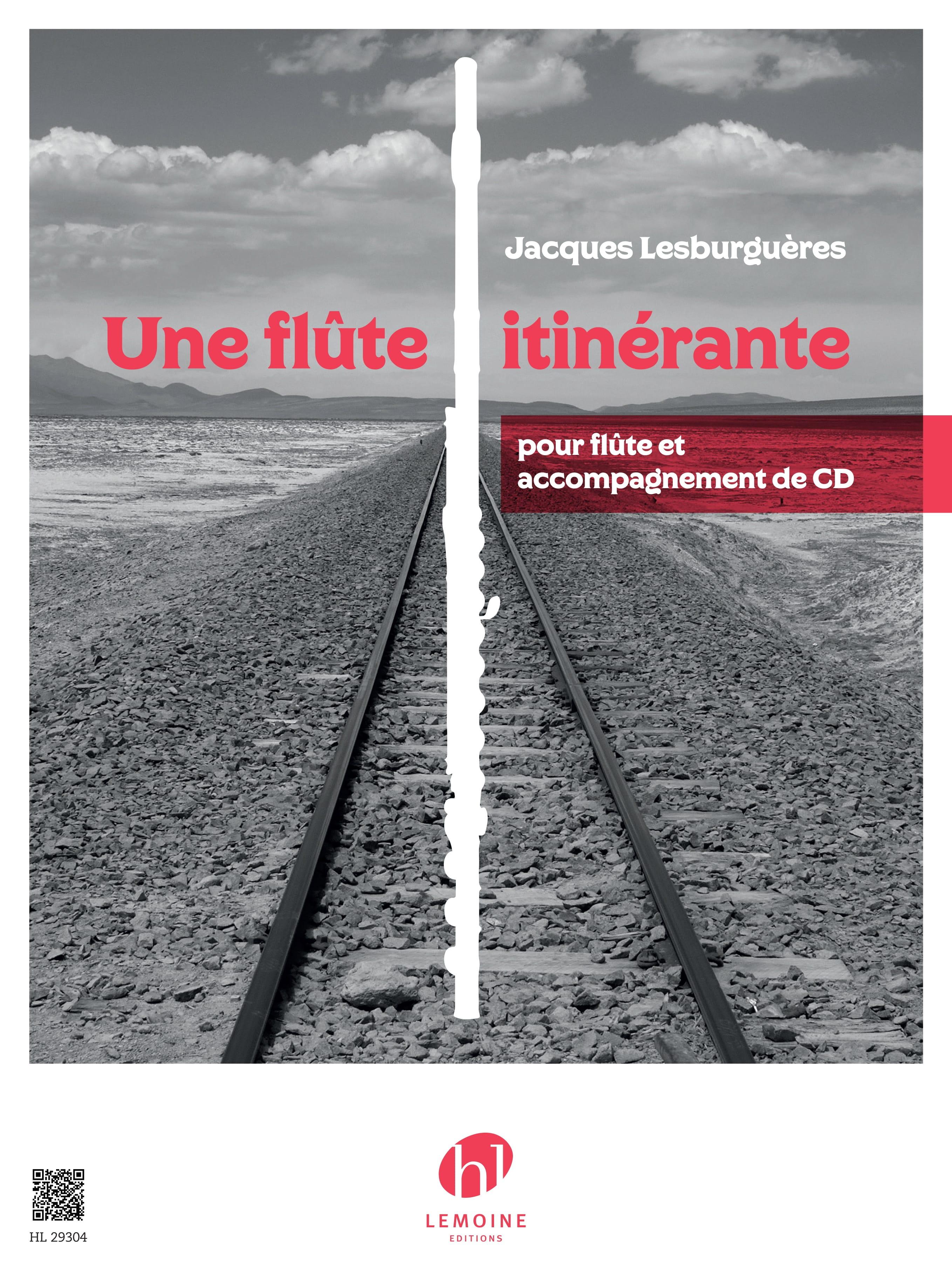 Une flûte itinérante d'accompagnement - laflutedepan.com