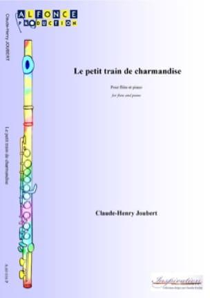 Le petit train de Charmandise - laflutedepan.com