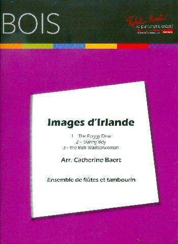 - Images d'Irlande - Partition - di-arezzo.fr