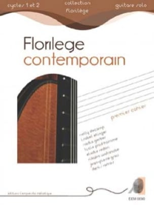 - Contemporary Florilège Notebook 1 - Partition - di-arezzo.co.uk