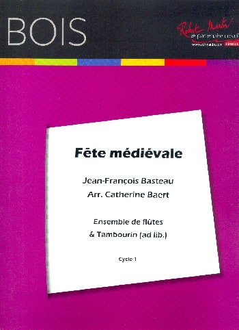 Fête Médiévale - Ensemble de Flûtes - laflutedepan.com