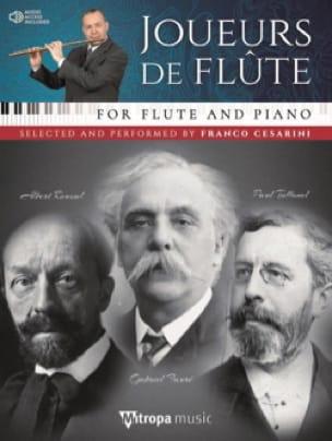 - Flute Players - Flute and Piano - Partition - di-arezzo.co.uk
