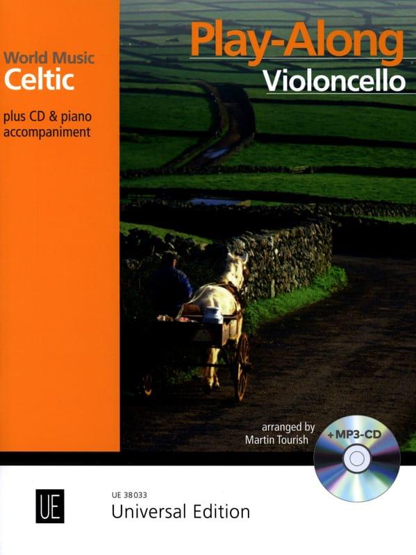 - World Music Celtic - Cello - Partition - di-arezzo.co.uk