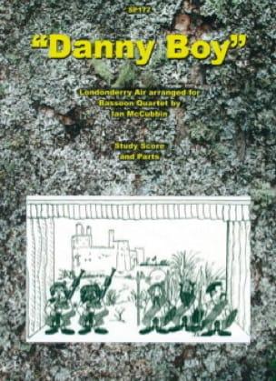 - Danny Boy - Partition - di-arezzo.com