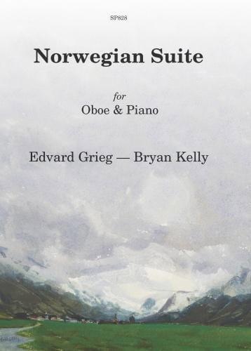 Edvard Grieg - Norwegian Suite - Partition - di-arezzo.co.uk