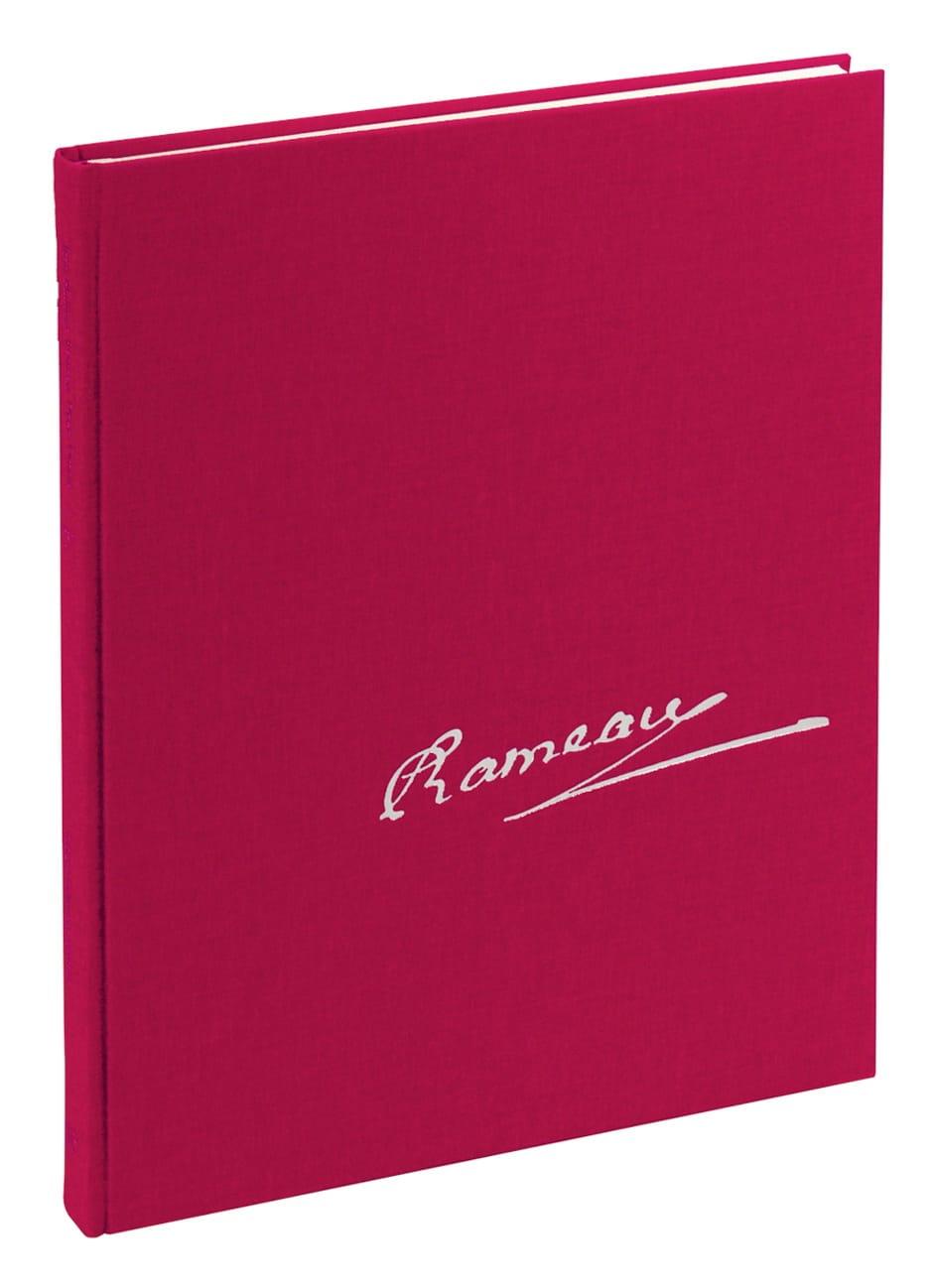 Jean-Philippe Rameau - Les Indes Galantes - Partition - di-arezzo.fr