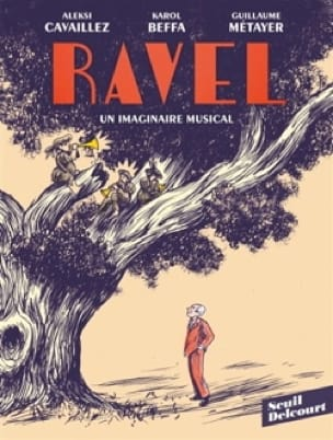 Ravel, un Imaginaire musical - laflutedepan.com
