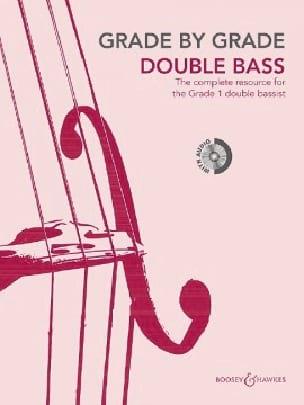 - Grade by Grade Double Bass 1 - Partition - di-arezzo.co.uk
