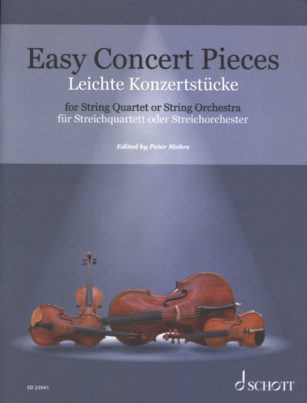 - Easy Concert Pieces - Partition - di-arezzo.co.uk