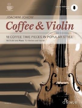 Joachim Johow - Partition - di-arezzo.com