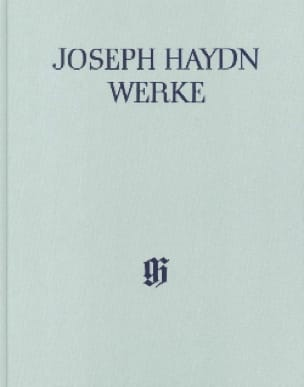 Applausus - HAYDN - Partition - laflutedepan.com