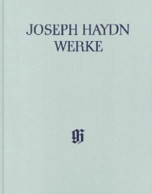 Barytontrios Nr. 73 - 96 - HAYDN - Partition - laflutedepan.com
