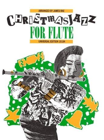 Christmas Jazz - Flute - James Rae - Partition - laflutedepan.com