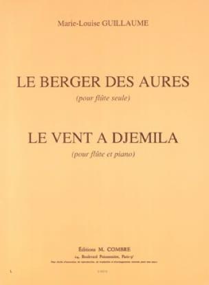 Le berger des aures / Le vent à Djemila - laflutedepan.com