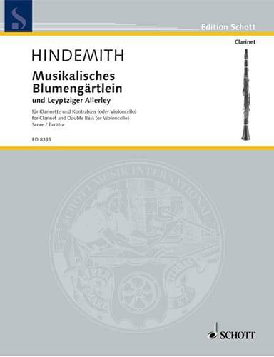 Musikalisches Blumengärtlein und Leyptziger Allerley - laflutedepan.com