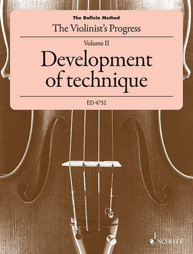 The Doflein Method, Volume 2 engl. - laflutedepan.com