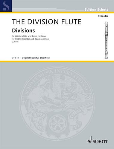 - The Flute Division - Partition - di-arezzo.com