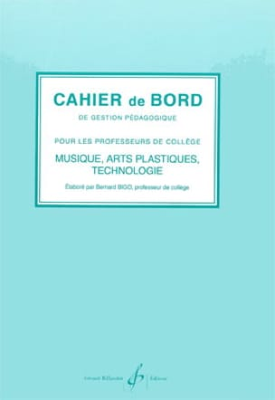 Bernard Bigo - Notebook panel - Livre - di-arezzo.co.uk