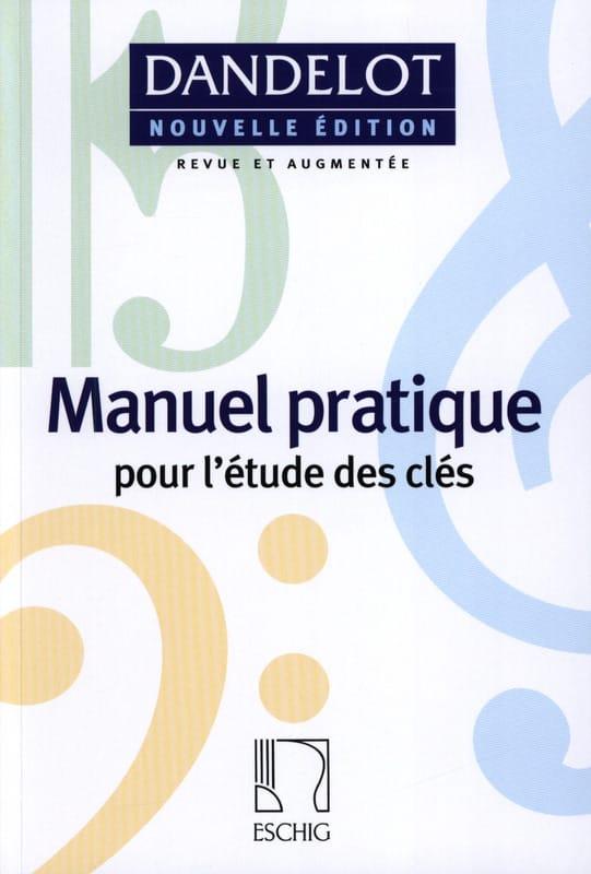 DANDELOT - Handbook - New edition - Partition - di-arezzo.com